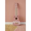 Little Dutch Drevená gitara Pink - New