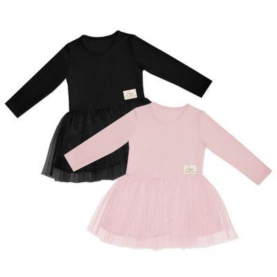 Dievčenské šaty tyl TUTU Japitex