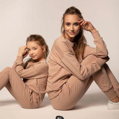 oblečenie pre mamu a dcéru