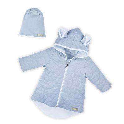 detská jarná bunda Nicol Velvet