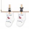 dojčenské ponožky Lienka
