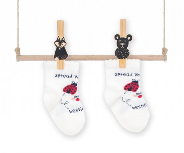 detské ponožky BEBAKIDS