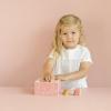 Little Dutch Vkladačka Pink Flowers