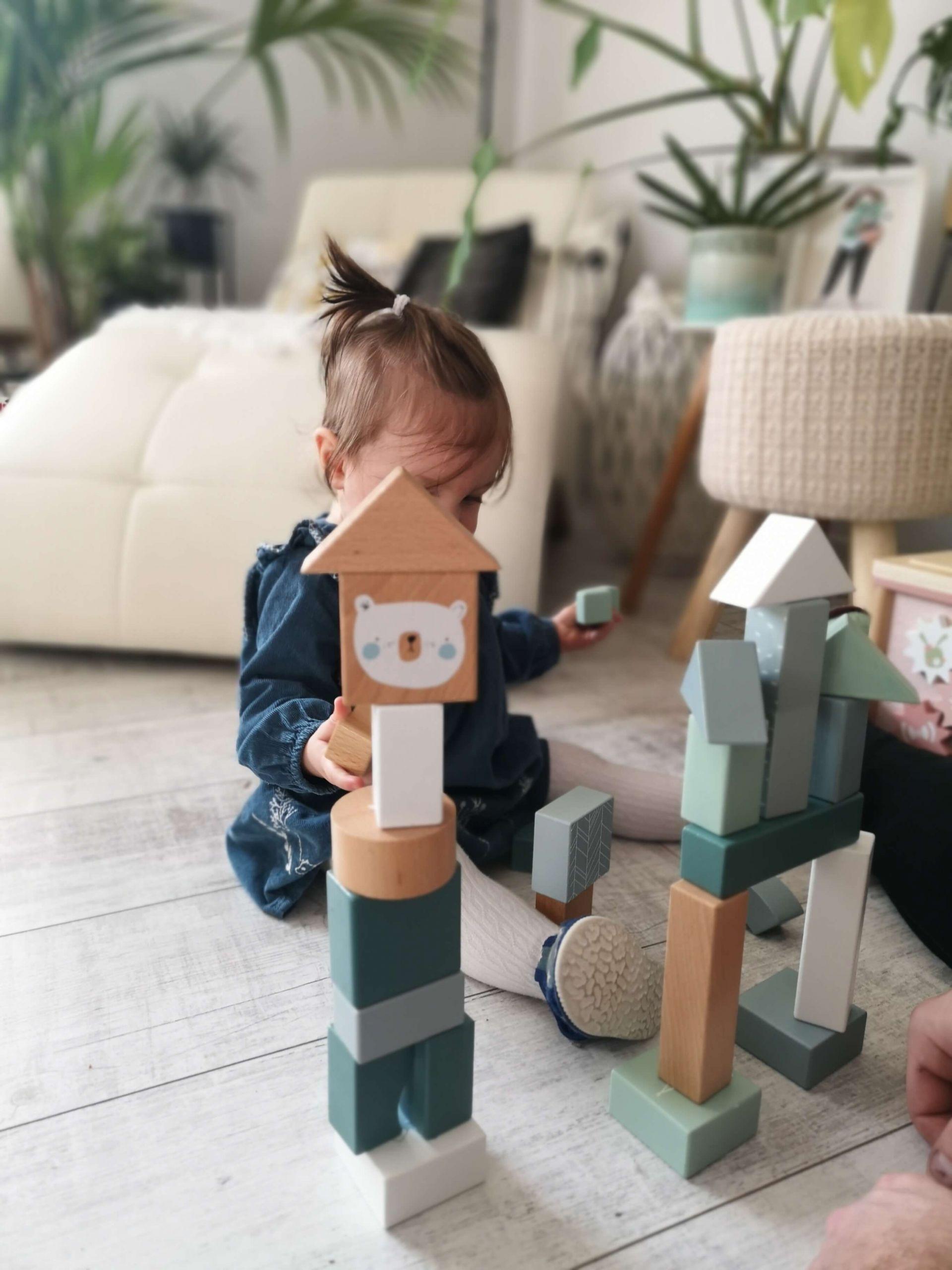 drevené hračky Little Dutch
