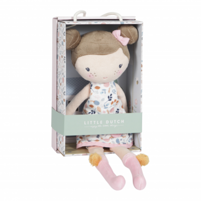 Little Dutch Bábika Rosa v krabičke 50 cm