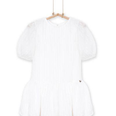 Dievčenské šaty Bebakids LAJLA