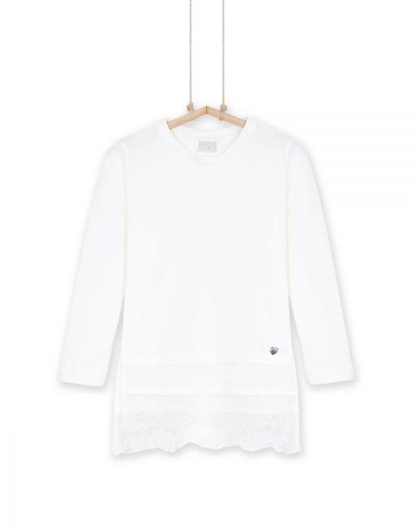 Dievčenské tričko Bebakids LUNA