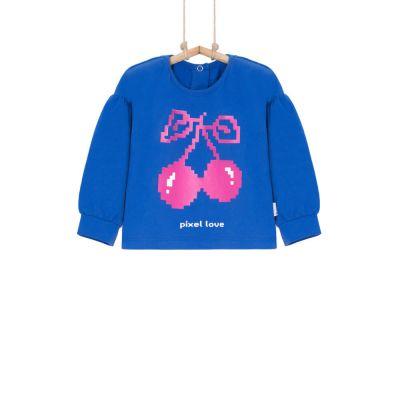 Dievčenské tričko Bebakids HINA
