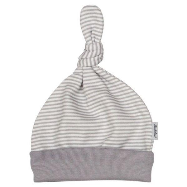 Dojčenská bavlnená čiapka Link Richelieu