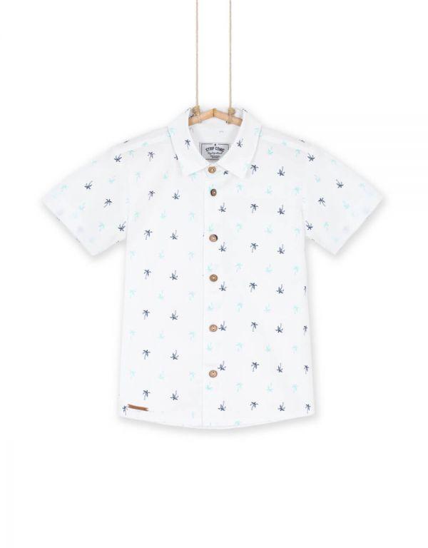 chlapčenská košeľa Robert