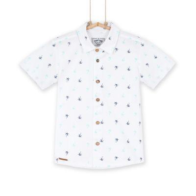 detská košeľa pre chlapcov