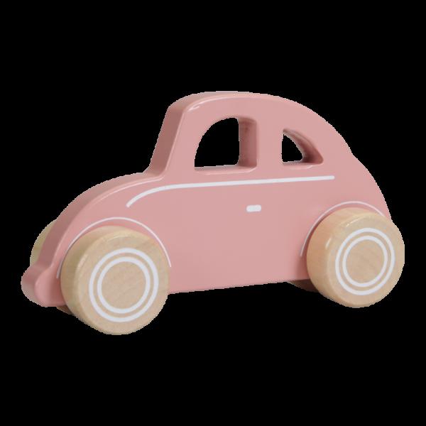 Little Dutch Autíčko chrobák pink NEW