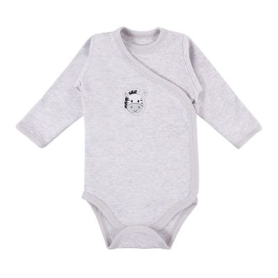EEVI body BABY LOVE sivé