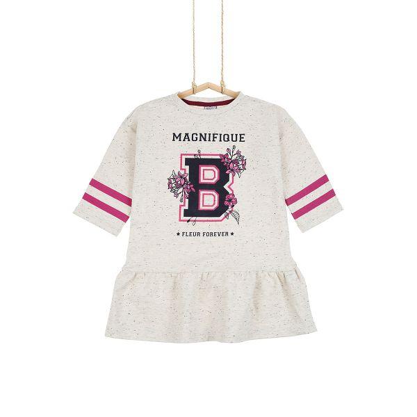 dievčenské šaty tunika