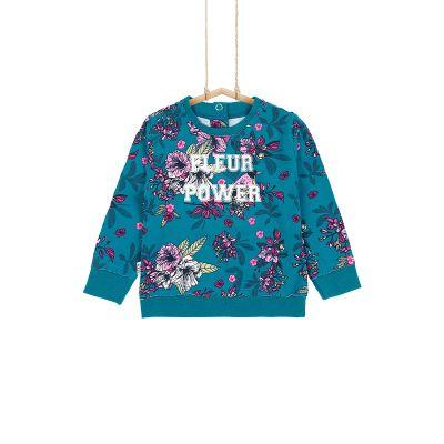 Dievčenské tričko BEBAKIDS BARBI