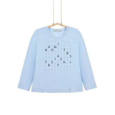 Dievčenské tričko 104 116 128 134 140 152