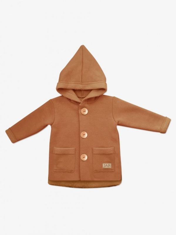kabátik Japi