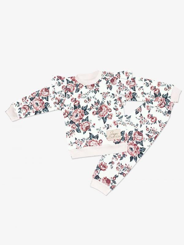pyžamo Japitex Roses