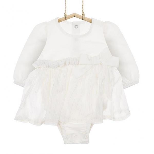 šaty na krst pre dievčatá