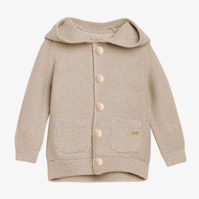 béžový sveter Japitex 122