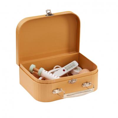 Kids Concept Doktorský kufrík prírodný