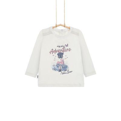Dievčenské tričko BEBAKIDS Marica