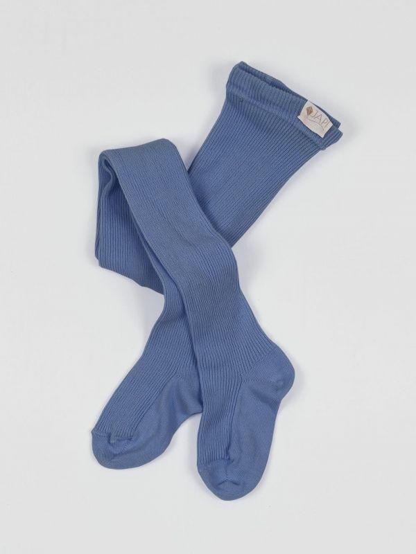 Pančuchy Japitex modré