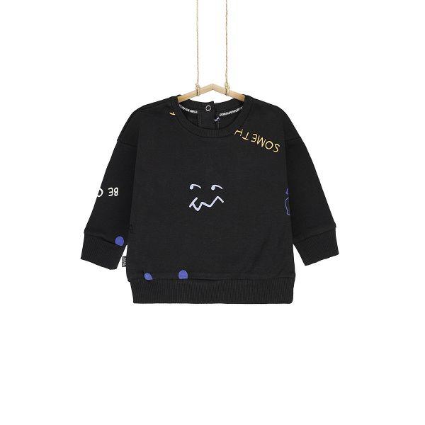 Chlapčenské tričko Bebakids Enzo
