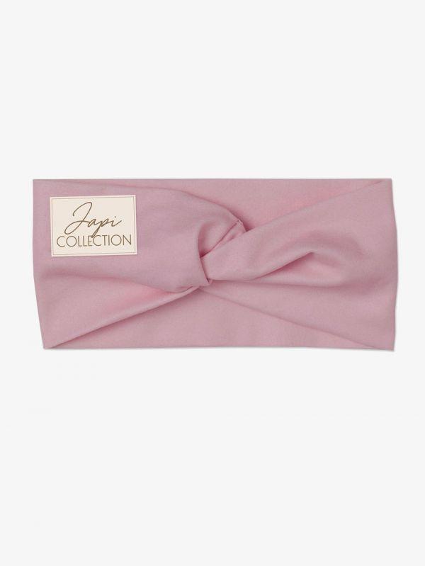 Dievčenská čelenka Japitex DELIGHT ružová