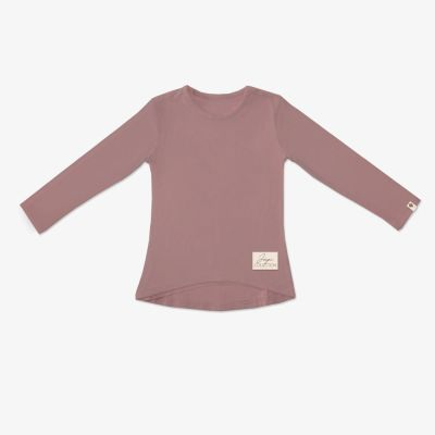 Dievčenské tričko HEARTS JAPITEX ružové