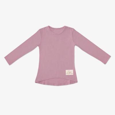 Dievčenské tričko DELIGHT JAPITEX ružové